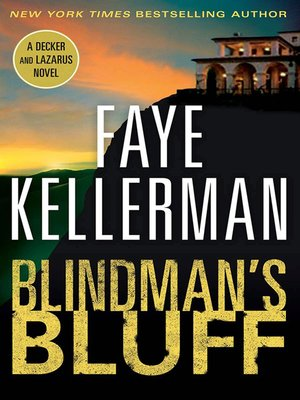 cover image of Blindman's Bluff